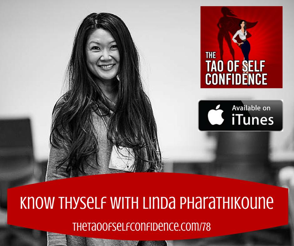Tao of Self-Confidence Podcast