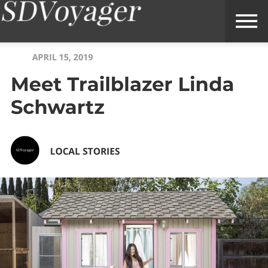 SD Voyager - Trailblazer Series