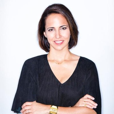 ANNE FULENWIDER   Editor in Chief ,  Marie Claire