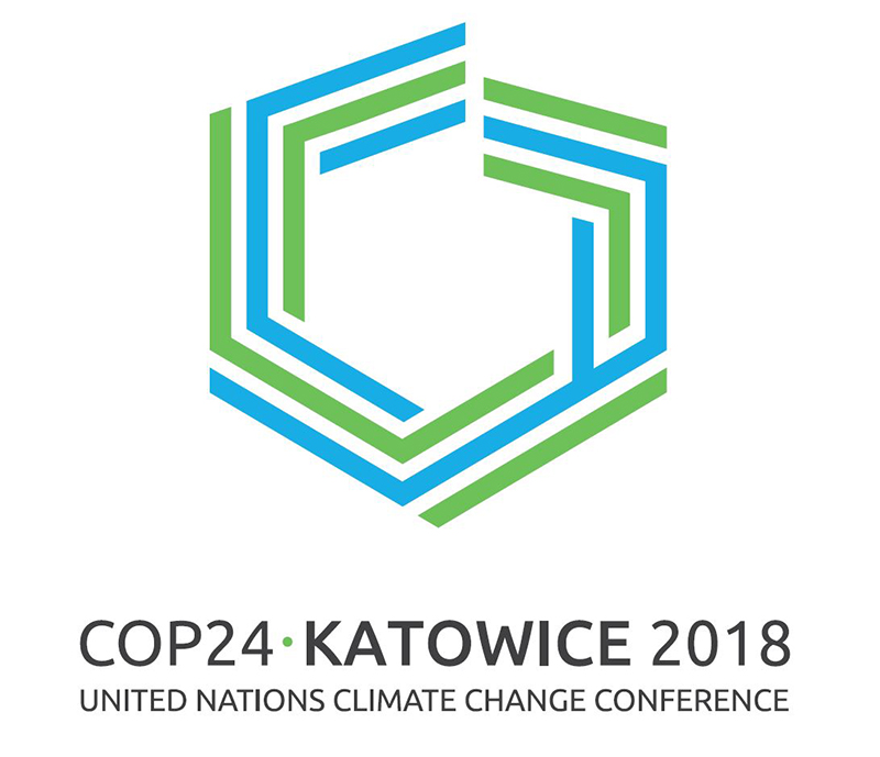 Sustainable fashion x COP24 - Key representatives of the global fashion industry have made concrete commitments to address climate change by launching the Fashion Industry Charter for Climate Action at the Climate Change Conference (COP24) in Poland today. Under the auspices of UN Climate Change, leading fashion brands, supplier organisations, and NGOs, have agreed to collectively address the climate impact of the fashion sector across its entire value chain. The signatories have pledged to progress 16 principles and targets outlined in the charter, including the selecting of climate friendly and sustainable materials, using low-carbon transport, and exploring circular business models.'Full article here