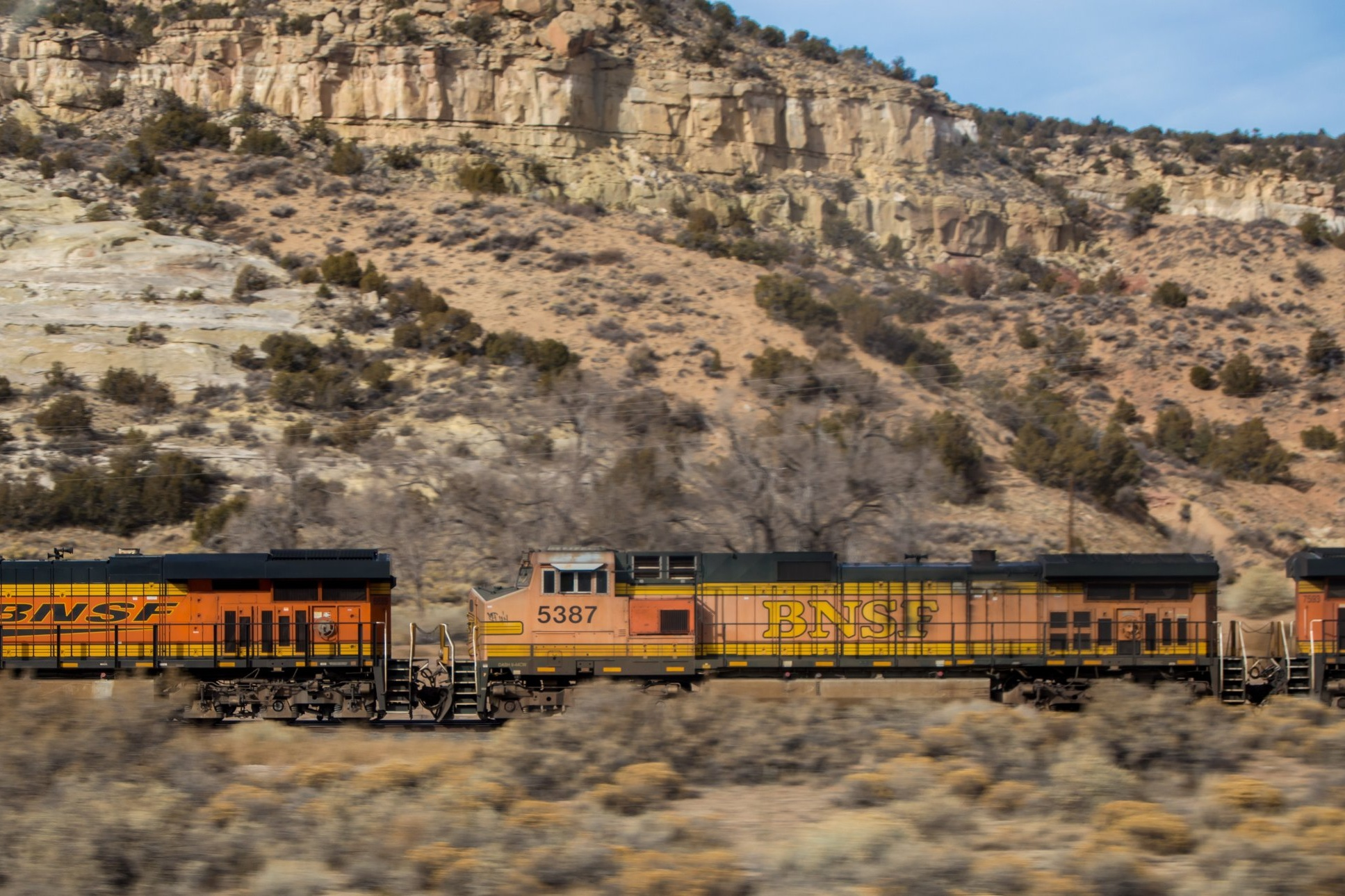 Verde Canyon Railroad - Postcard-perfect scenery is only part of the magic of Verde Canyon Railroad. The train provides a quiet sanctuary as it travels a leisurely four hours from the charming Clarkdale depot through the red rock Sedona area.