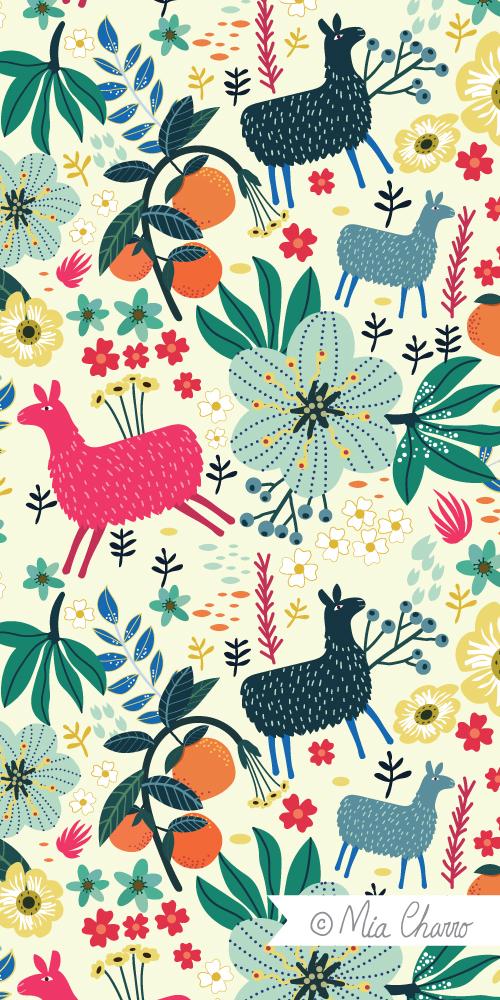 Alpaca Love Mia Charro-01