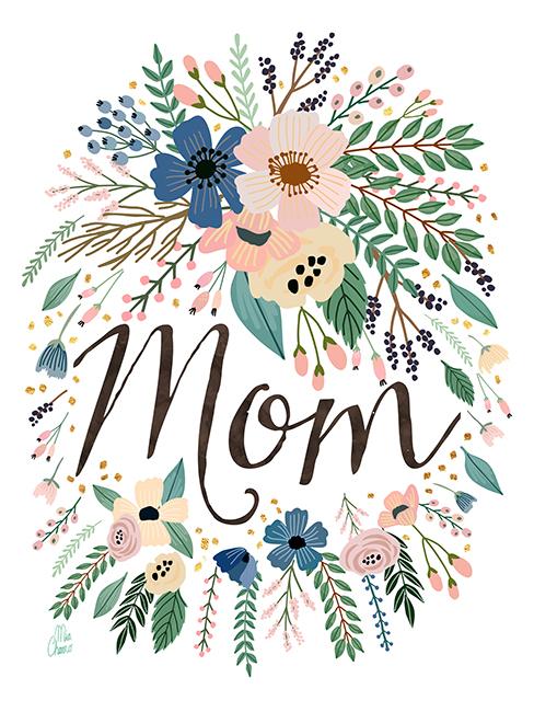 Mom-Mia Charro