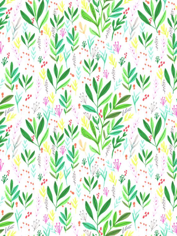 Foliage-Mia Charro
