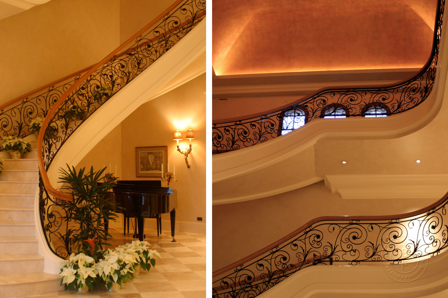 Grand Entrance Private Residence
