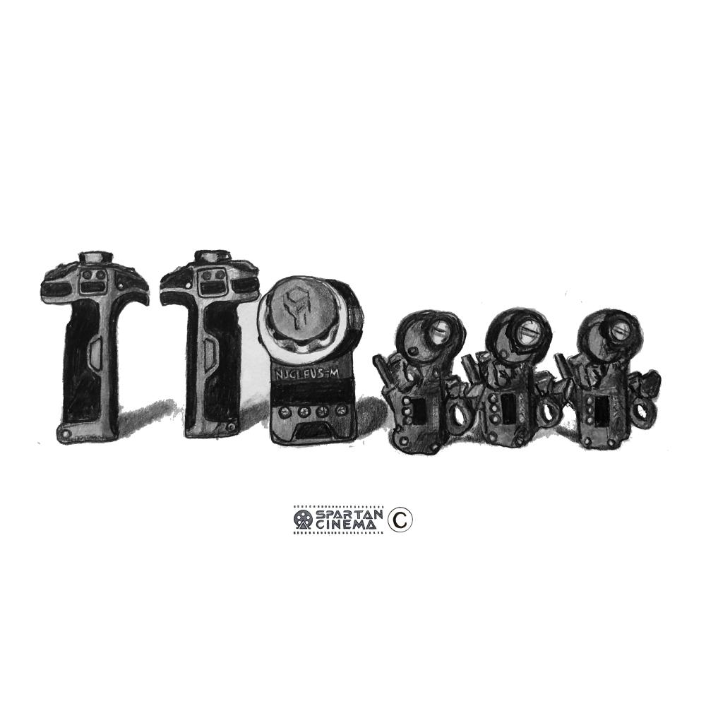 Tilta Nucleus-M -