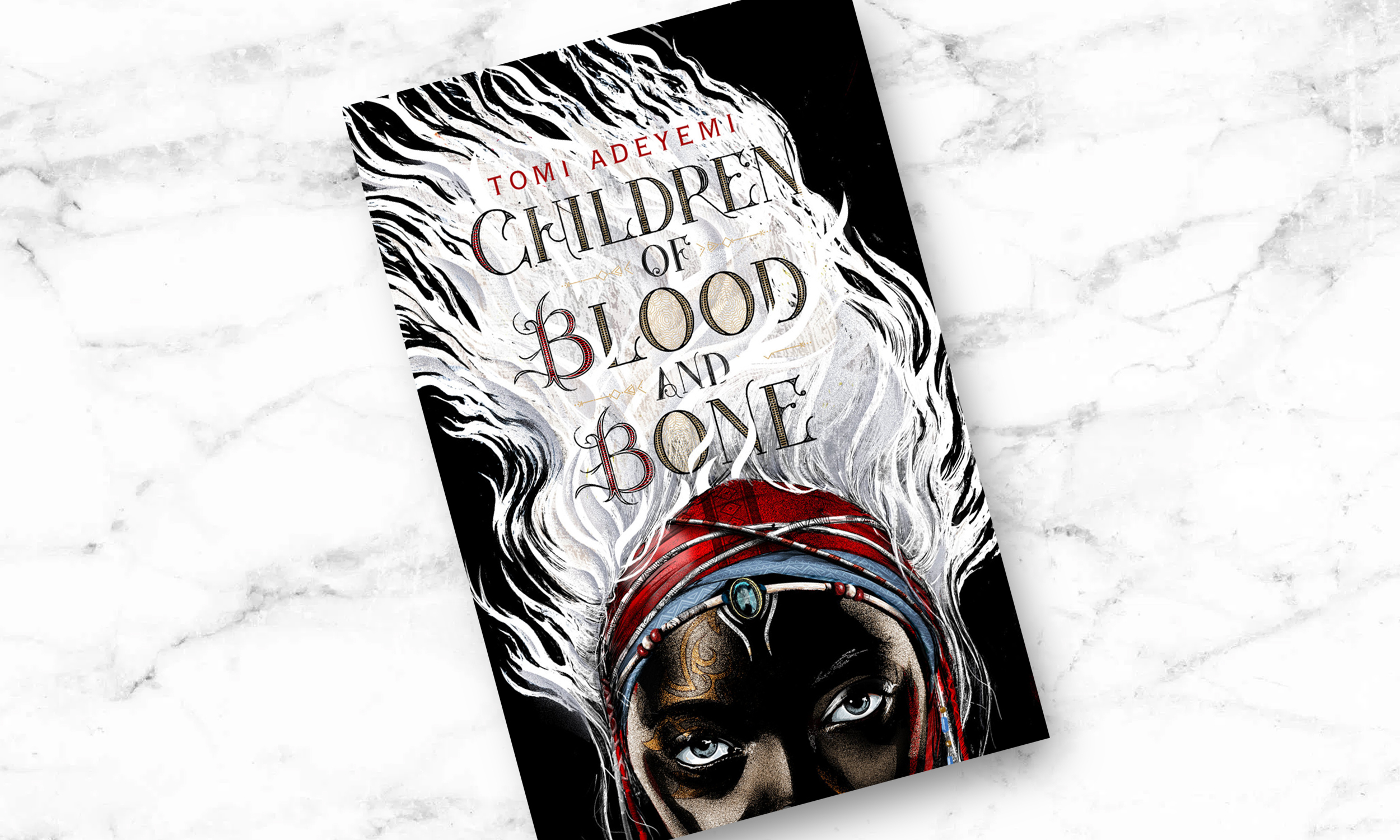 ForTheCulture - Book Review - Children of Blood and Bone.jpg