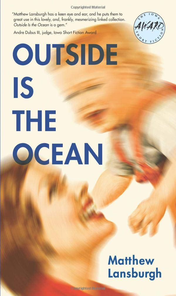 Outside Is the Ocean