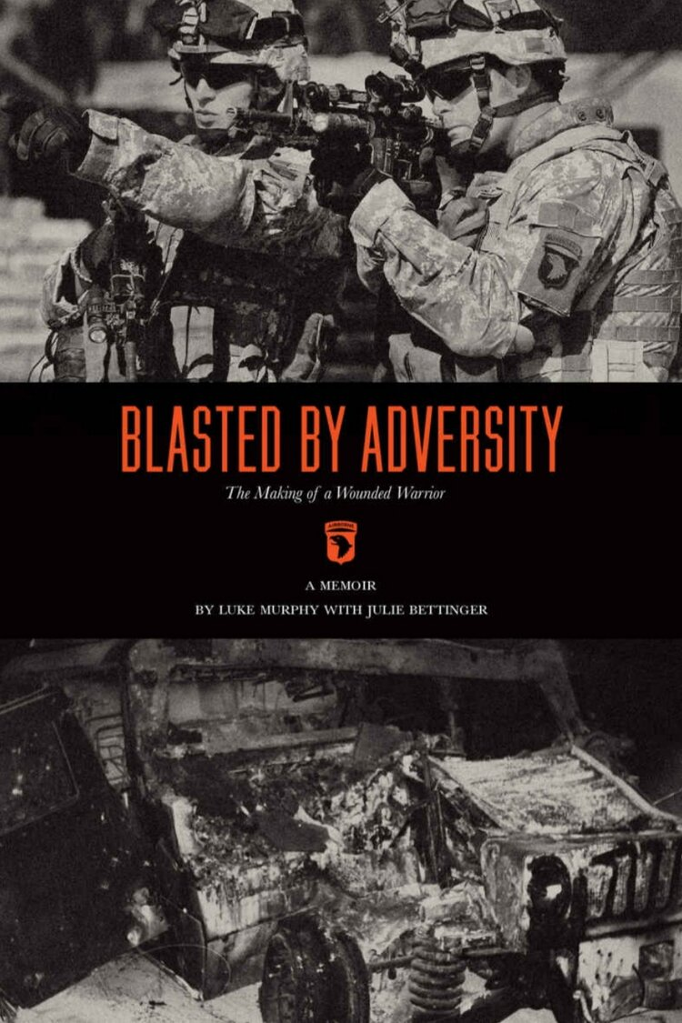 Blasted by Adversity