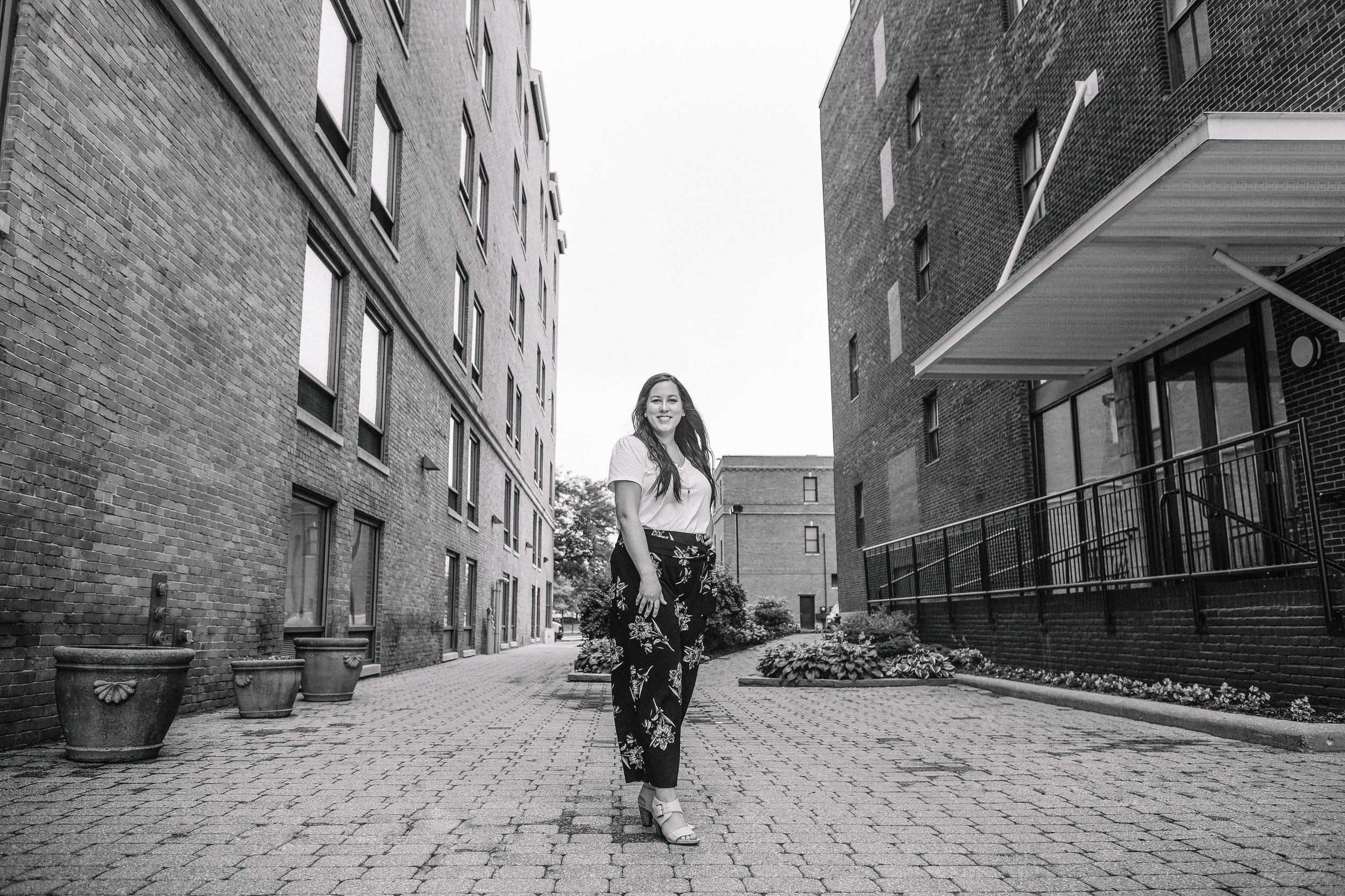 We visited Kirsten in the Gerber LLC office in Columbus, OH to discuss everythingfrom her experiences in marketingto the phenomenon of Instagram influencers. -