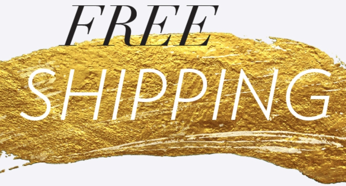 FREE SHIPPING FOR ALL ICONIC STYLEZ MEMBERS IN THE US!