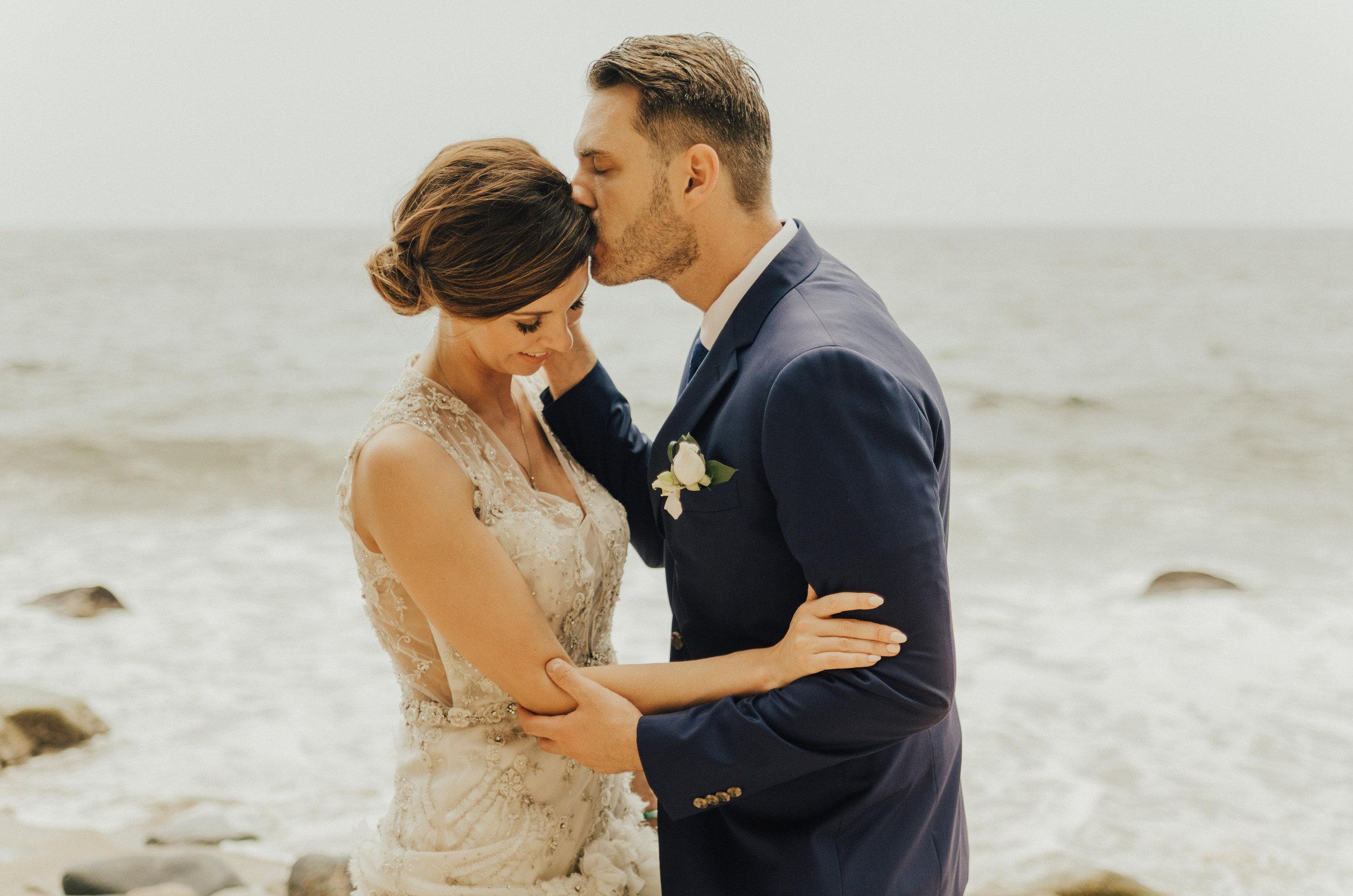 Kyle & Lindsay's Puerto Vallarta Wedding -