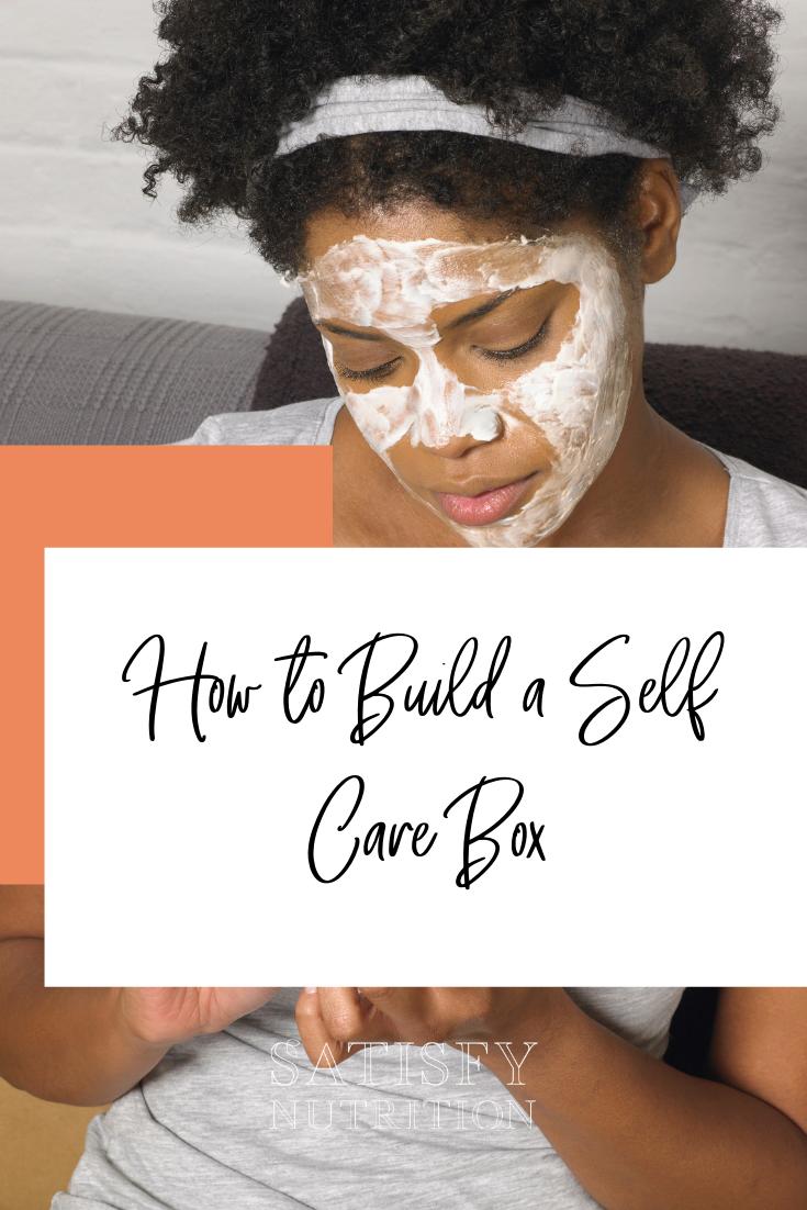 Self-care-box