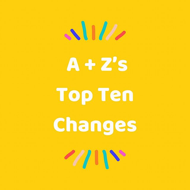We're baaaaaaack! 🎉 Season 2 starts now. 👏🏻 In today's episode, A and Z break down their top 10 changes that President Russell M. Nelson has made since he was called as prophet in 2018. 🙌🏻 As a disclaimer, this episode was recorded before General Conference, so the beautiful and amazing updates to the Young Women theme are not yet reflected. But it's certainly on our personal lists!! 💯 What do you think is the best change the Church has made in the past two years? ✨ . . . . . #LDS #mormon #God #Jesus #mormonism #faith #podcast #Christian #Christianity #story #listen #church #gospel #mormonlife #ldschurch #ldsquotes #churchofjesuschrist #churchofjesuschristoflatterdaysaints #generalconference