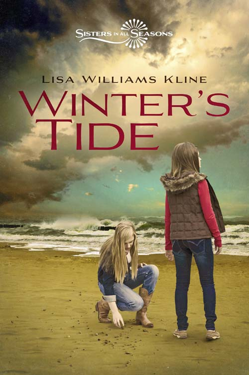 Winter's Tide  | Sisters In All Seasons Book 4 | Publisher: Zondervan