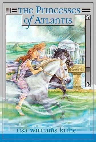 The Princesses of Atlantis   | Publisher: Carus