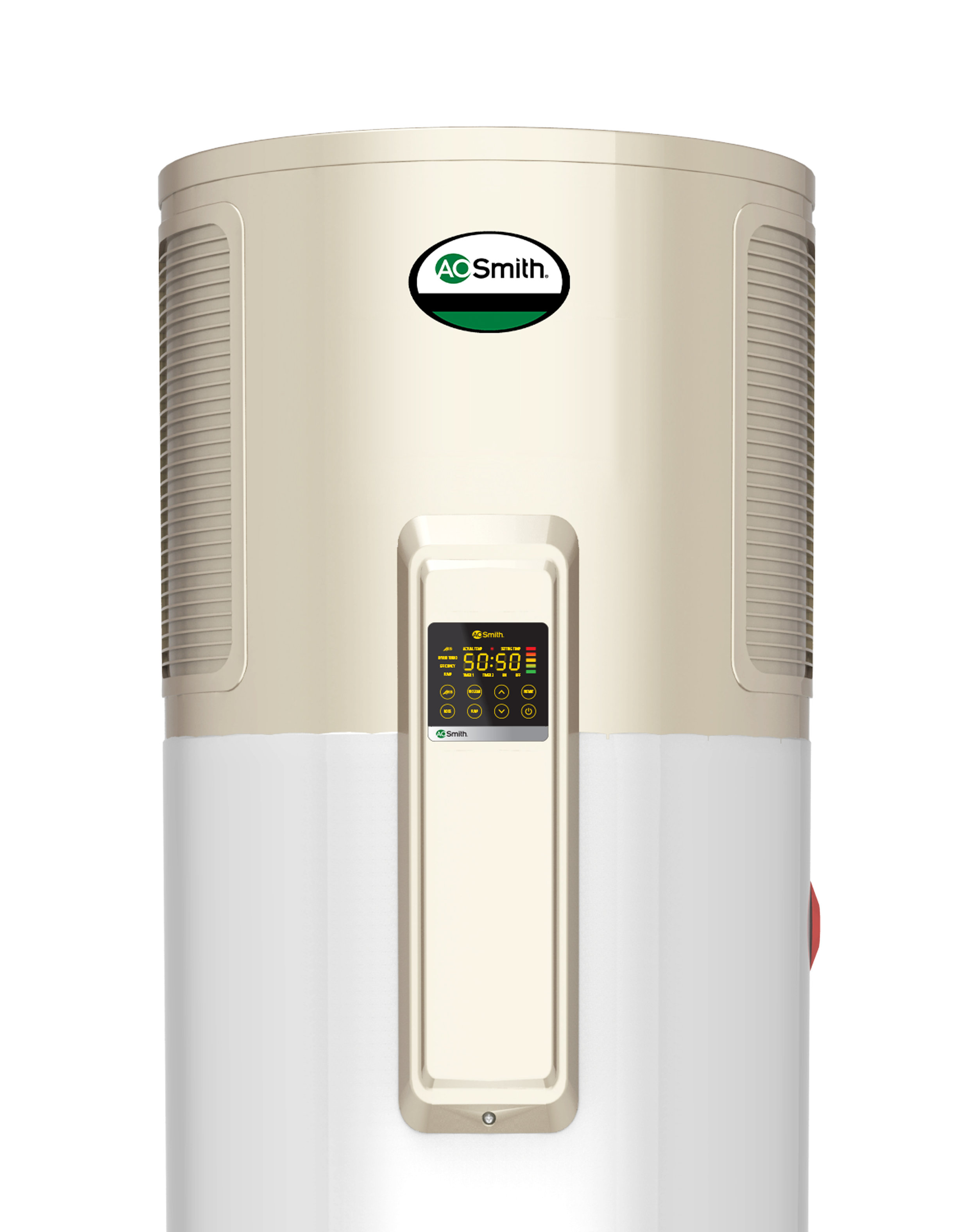 HOT WATER HEAT PUMPS -