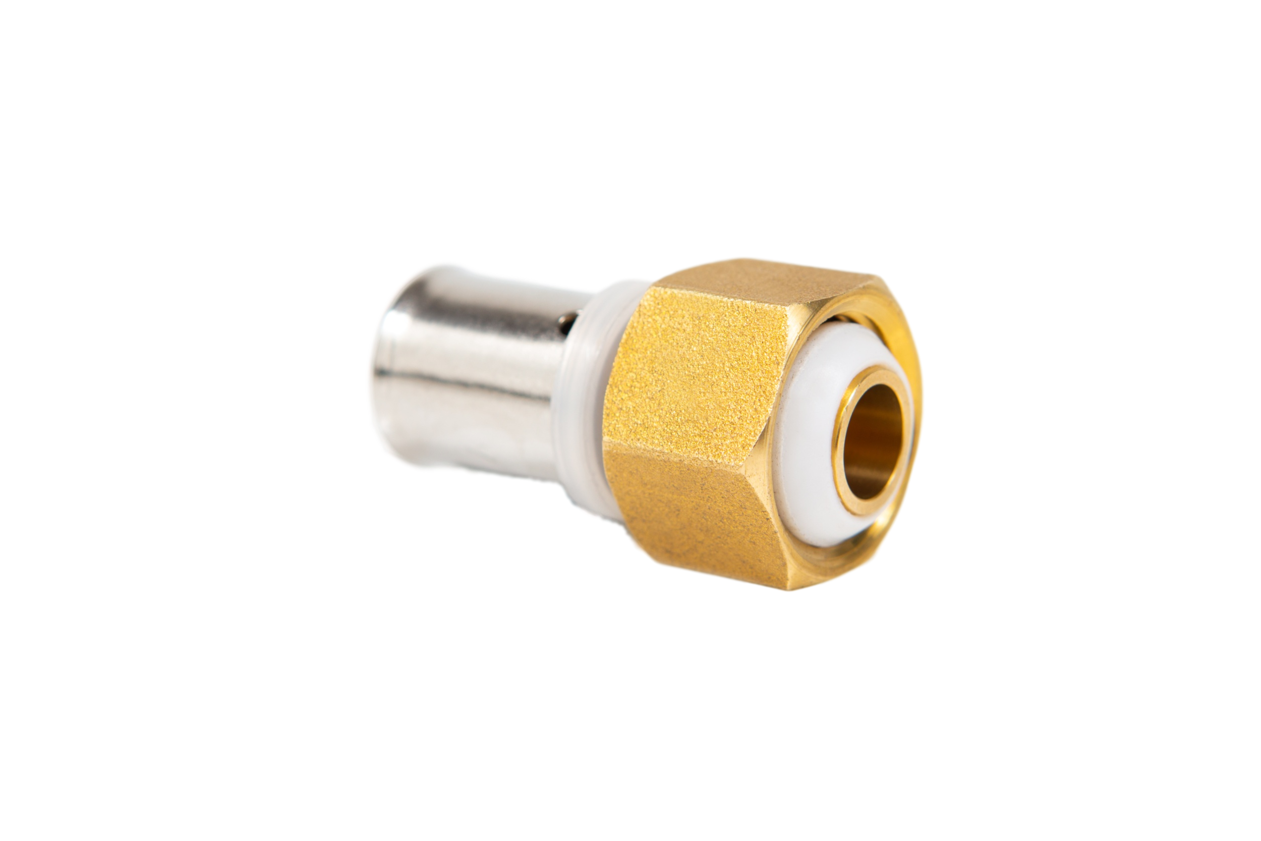 FEMALE SWIVEL ADAPTOR