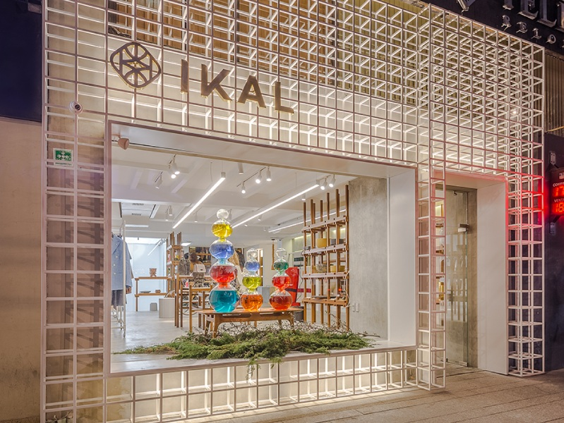 Ikal Store - Av. Pdte. Masaryk 340A, Polanco, 11550 Ciudad de México, CDMX