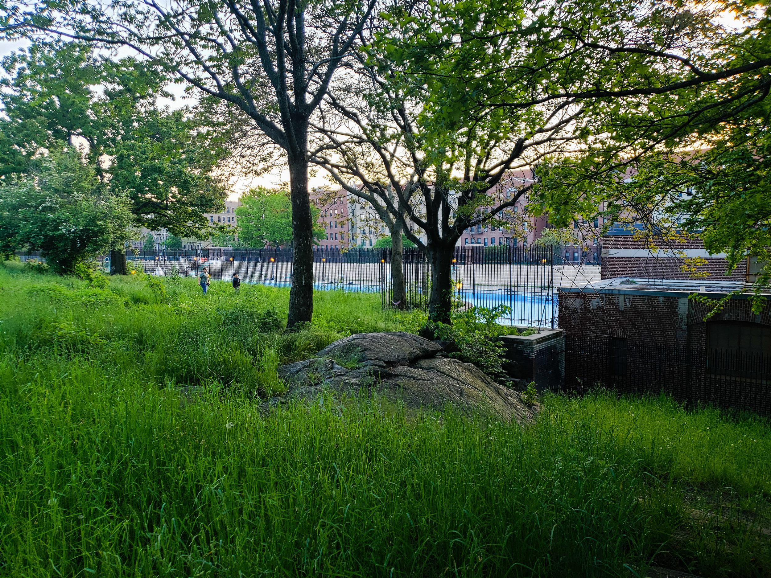 Crotona Park, Bronx - Between 1720 Fulton Avenue & 1700 Crotona Avenue Bronx, NY 10457Directions