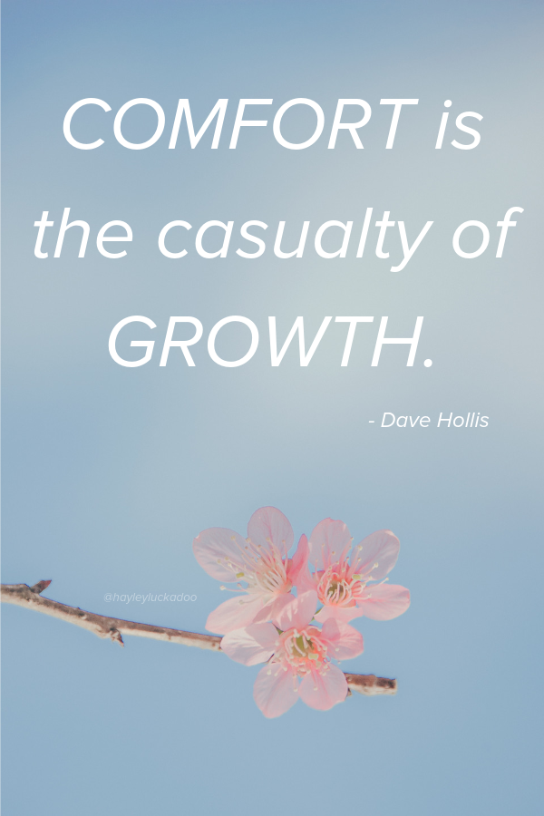 Dave Hollis Quote