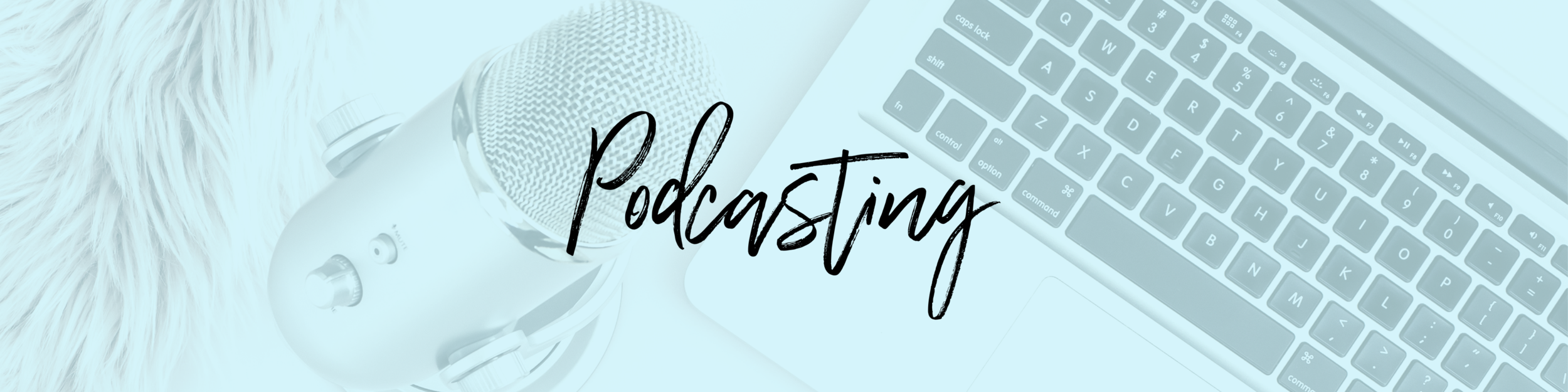 LMC Podcasting Services