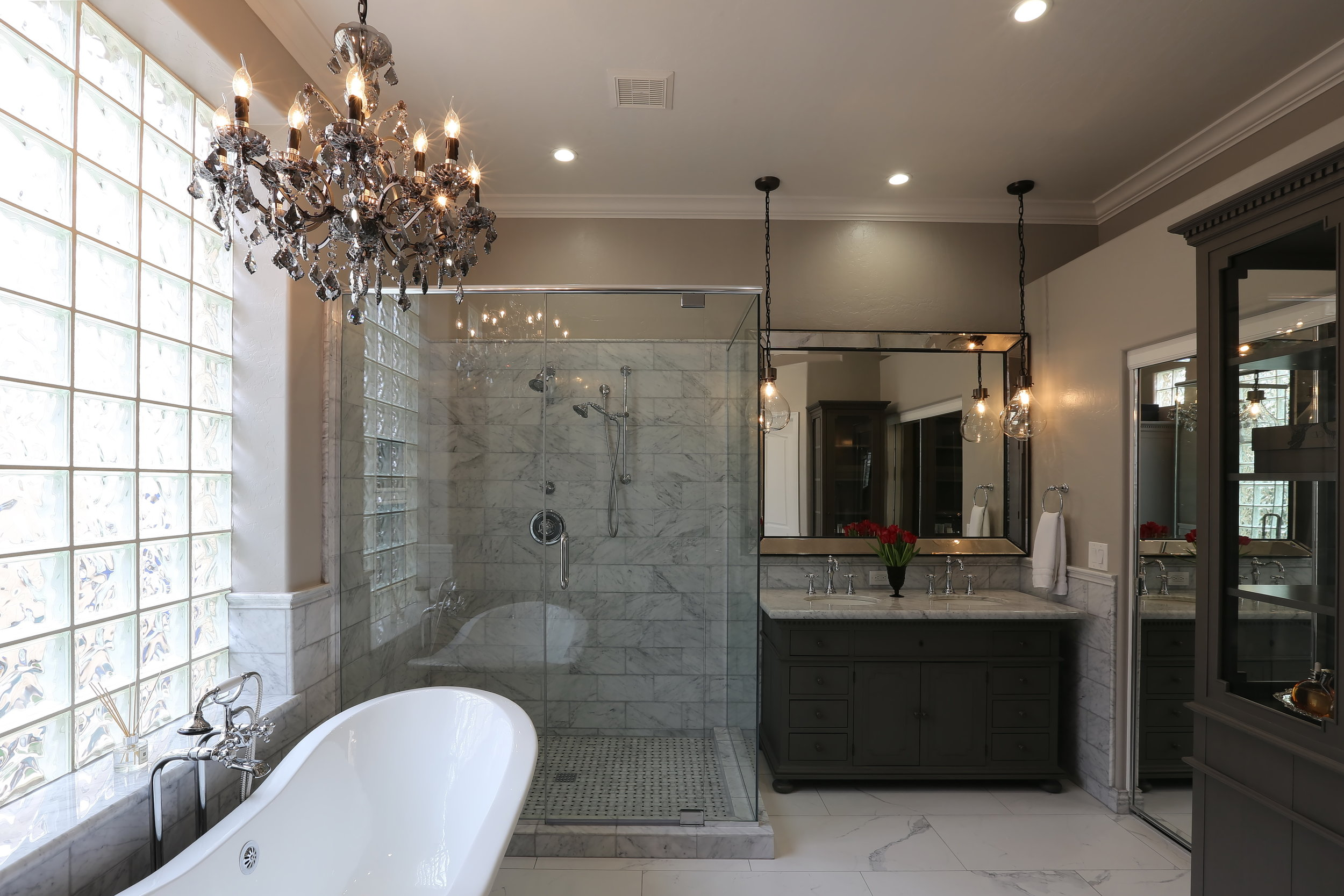 bathroom remodel prescott valley