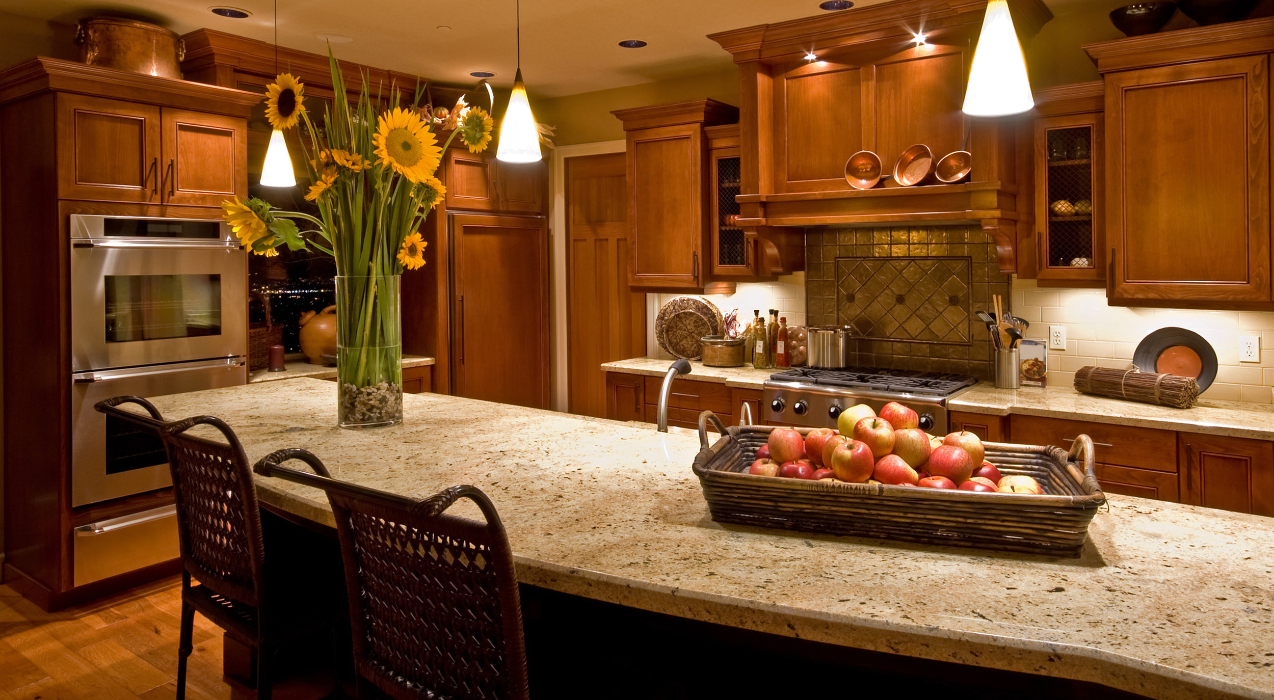 kitchen cabinet showroom prescott az