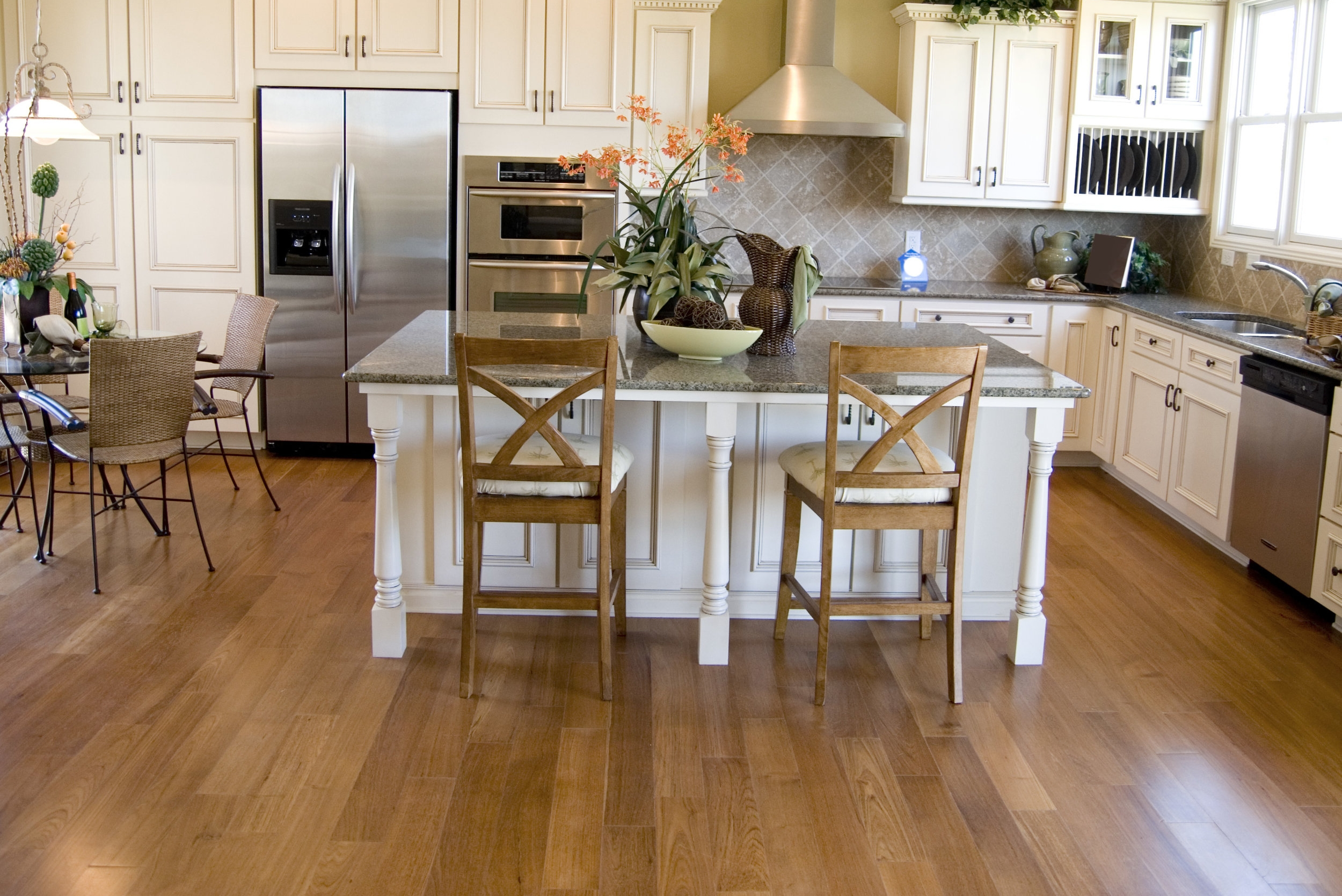 flooring store wood contractor az