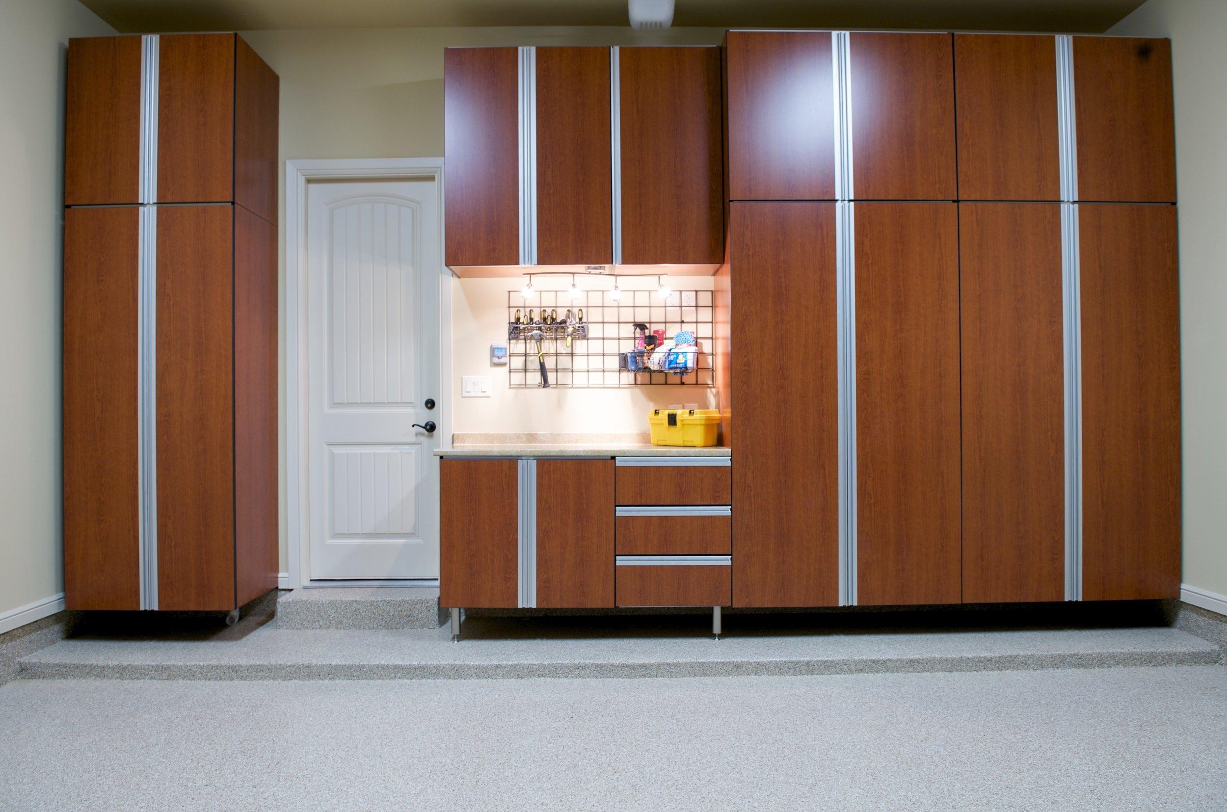 garage cabinets yavapai county