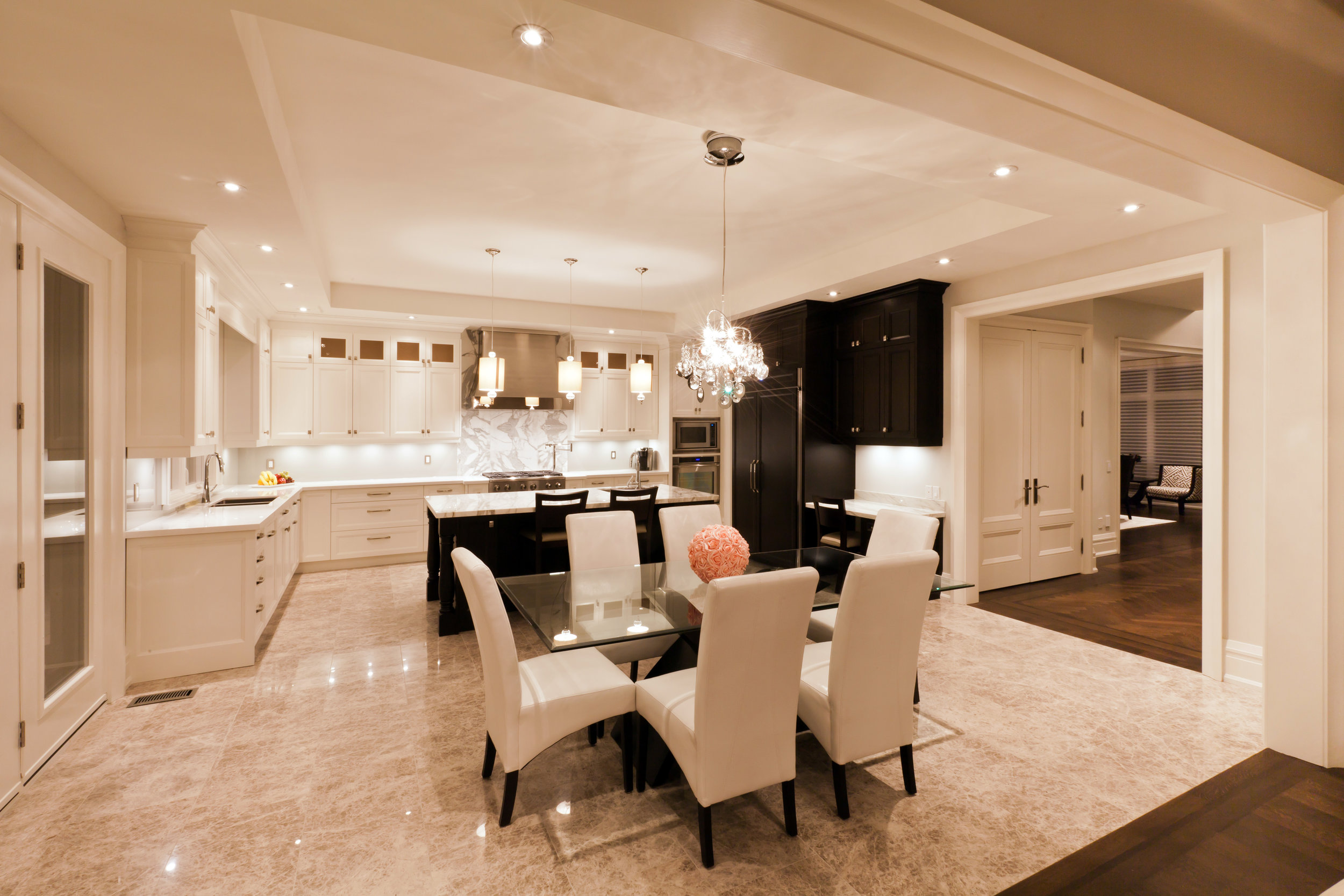 Kitchen Remodeling Contractor & Remodel