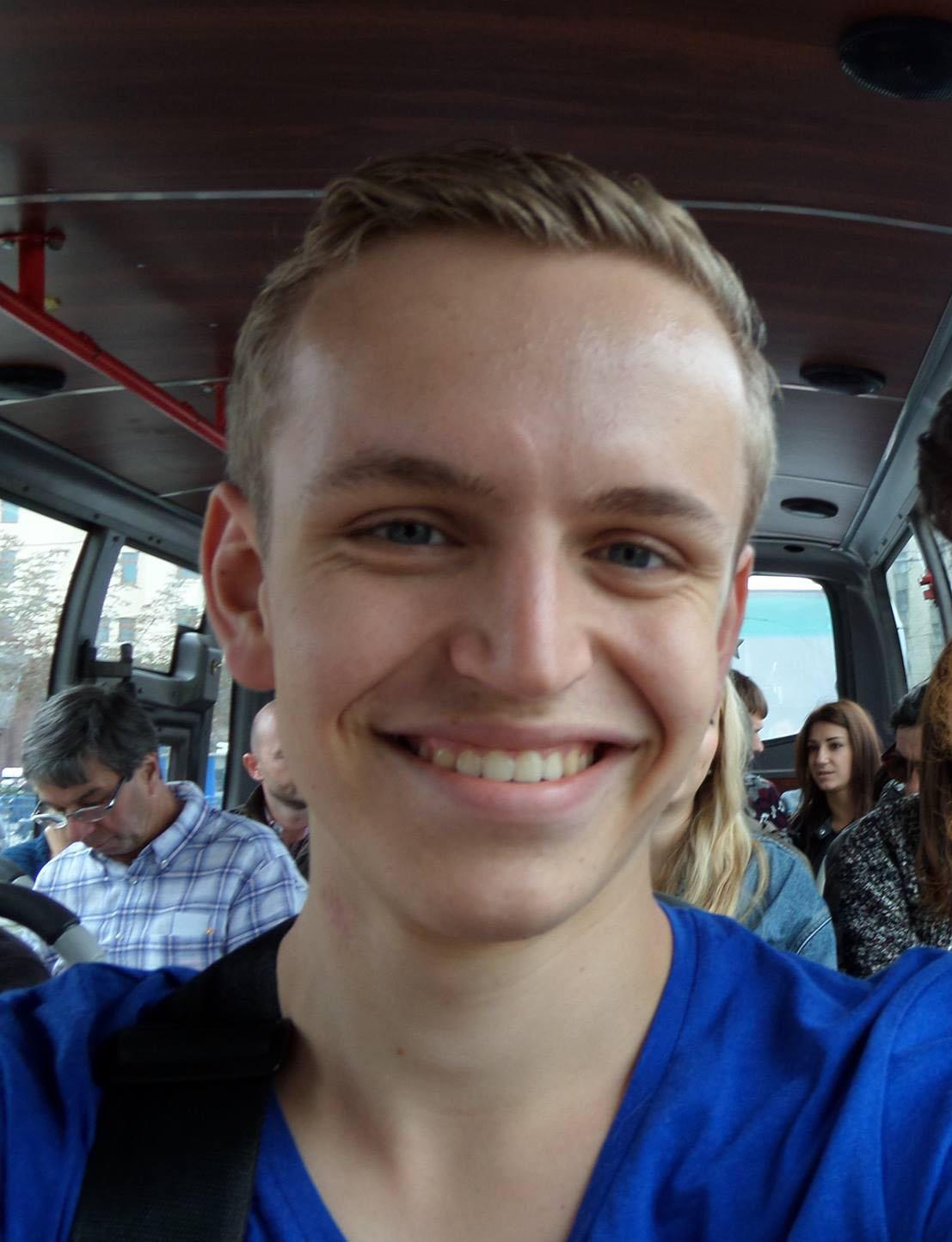 Derk Kooi  PhD Student