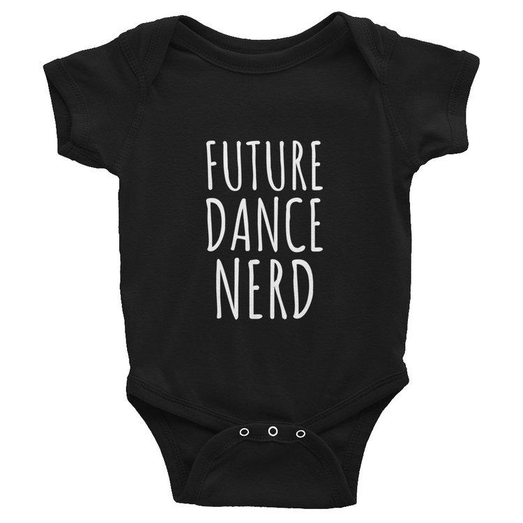 Dance Nerd Kids - Dance Onesie · Dance Nerd