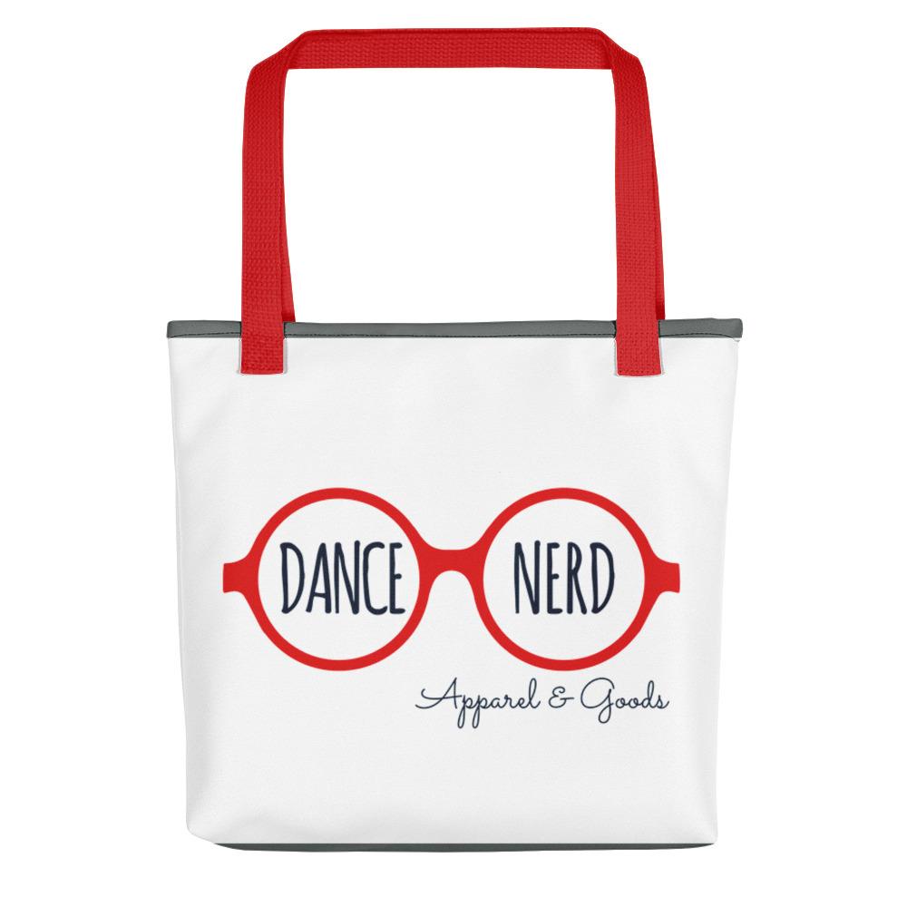 Accessories - Logo Dance Bag · Dance Nerd