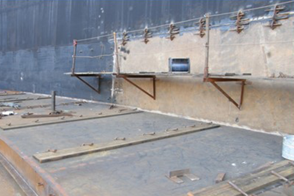 API Tank Repairs