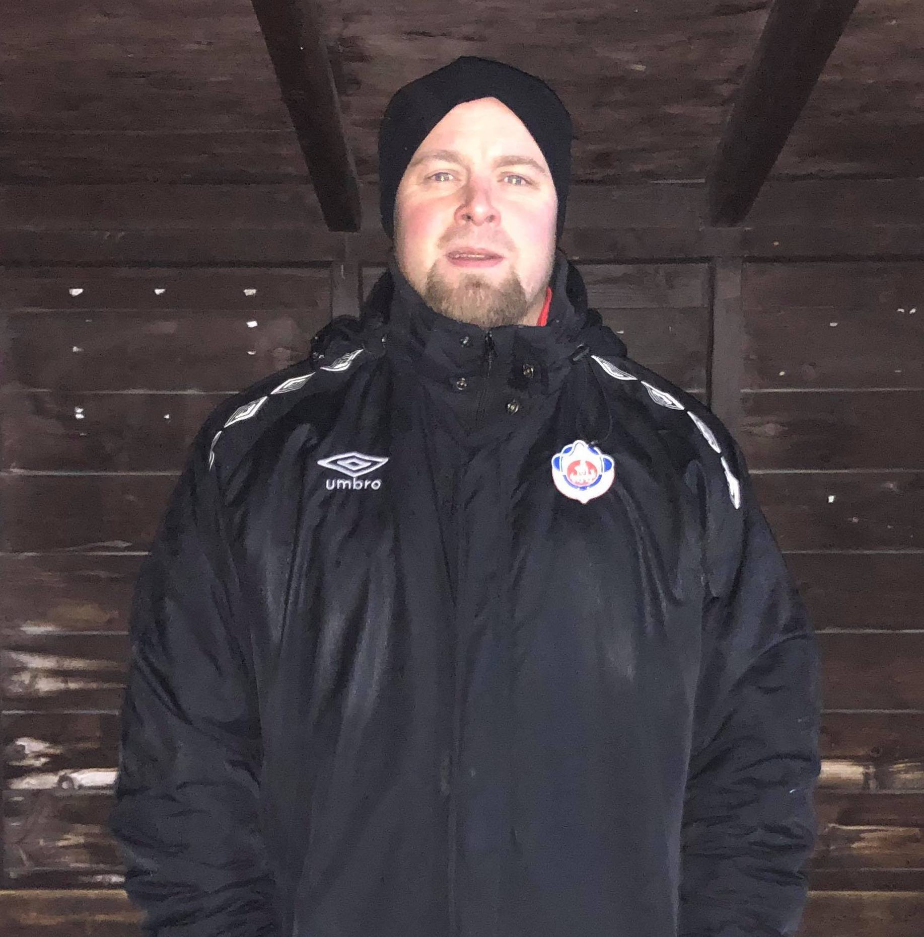 Hovedtrener: Kristian Selnæs