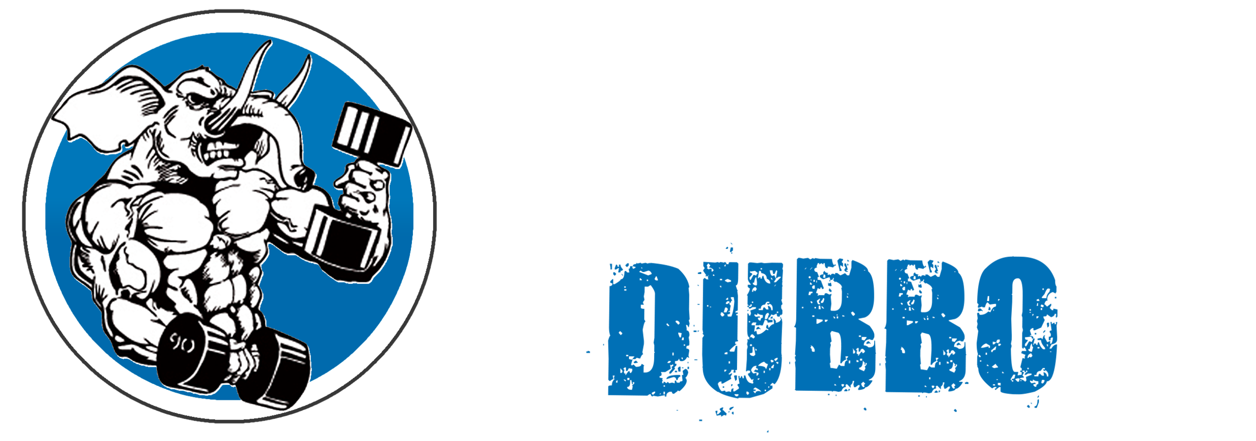 CrossFitDubboLogo