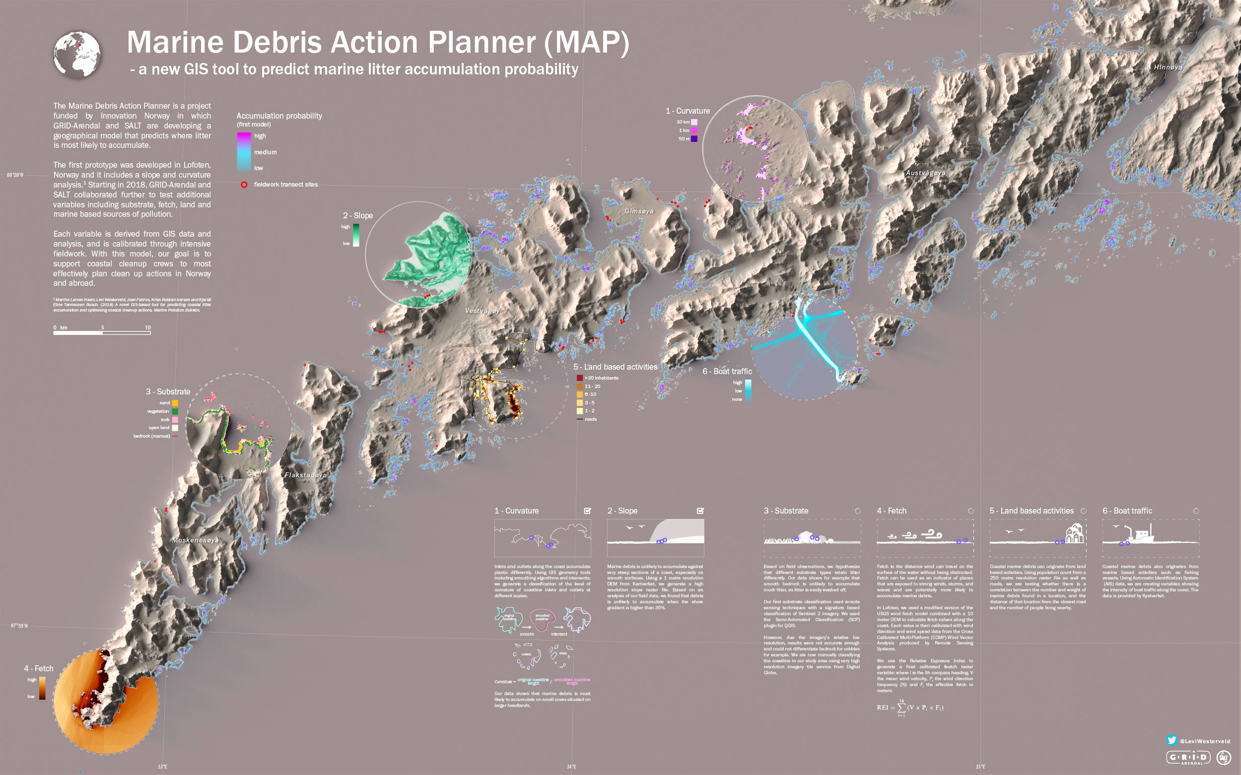 Marine Debris Action Planner   .  Produced for the AAG annual conference. (2019).