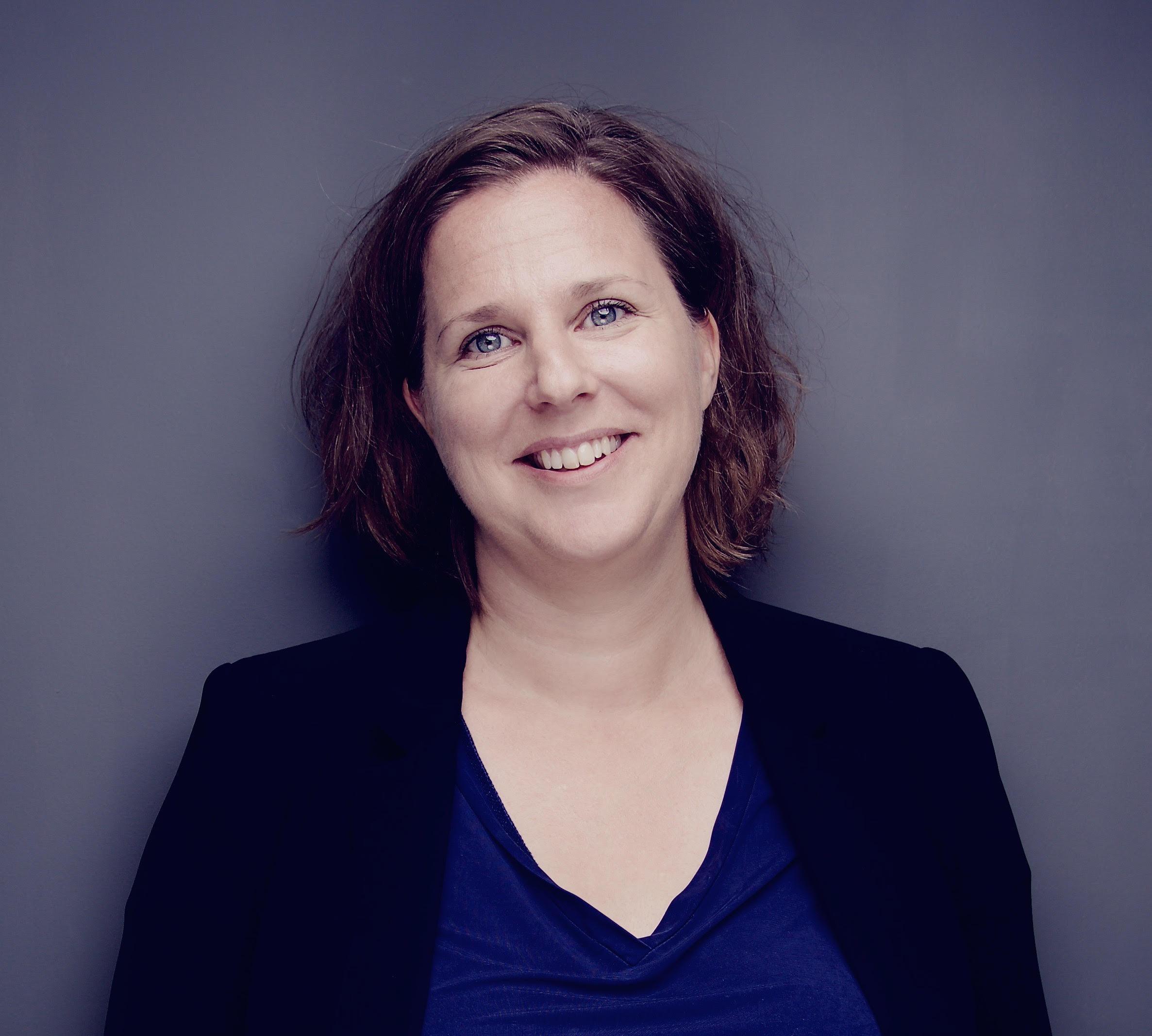 Marlise Hamaker - Eigenaar & Trainer Listen Up