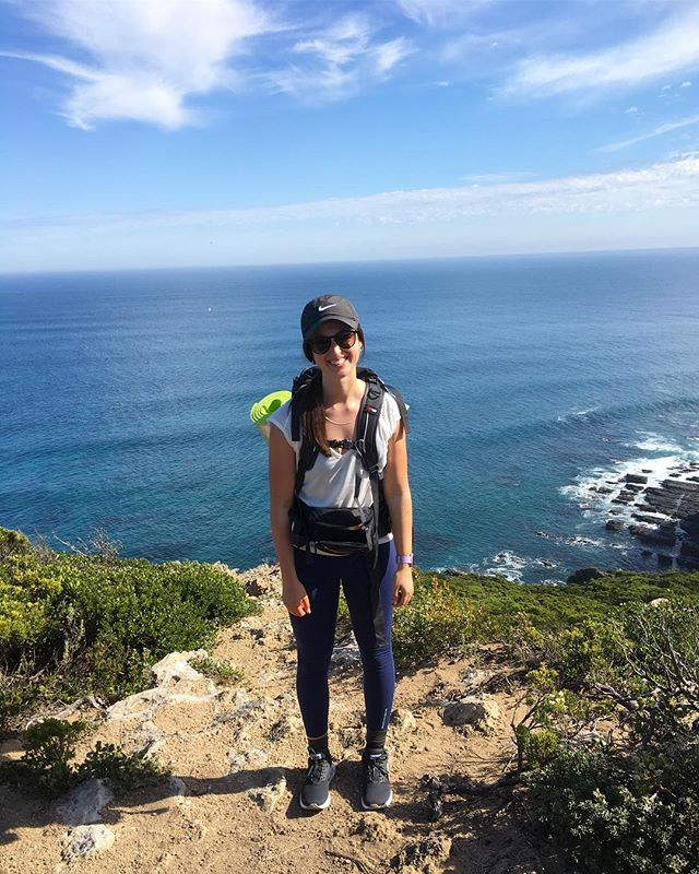 🍫🐣Easter with a view!! 🐣🍫Two legs of the Great Ocean Walk done and dusted and only one blister 👌🏻