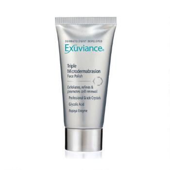 Triple Microdermabrasion Face Polish by Exuviance