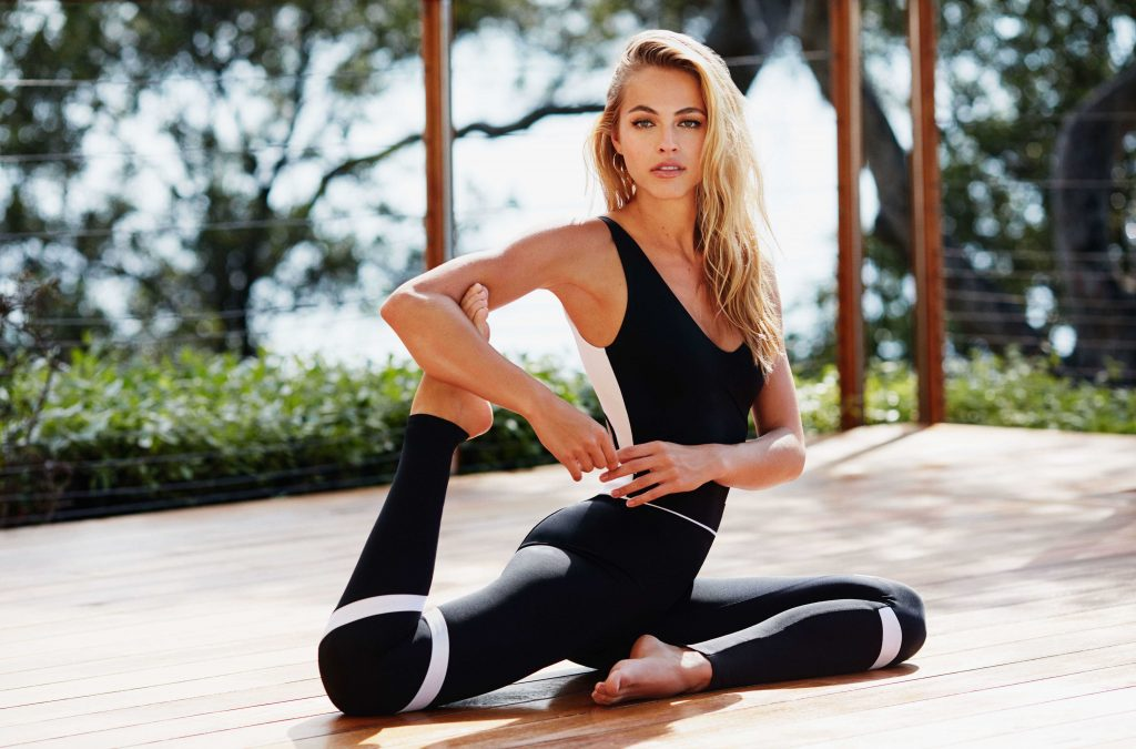 5 Activewear Brands Doing Their Bit For The Planet -