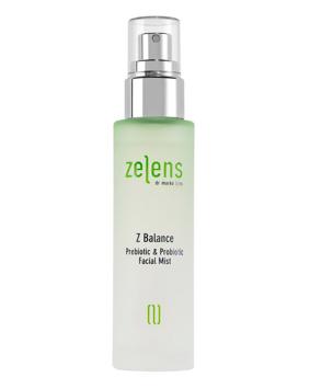 ZELENS - Z Balance Prebiotic + Probiotic Facial Mist £48 @cultbeauty