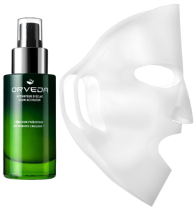 ORVEDA - The Prebiotic Emulsion £280