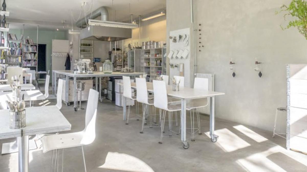 De Culinaire Werplaats, Amsterdam