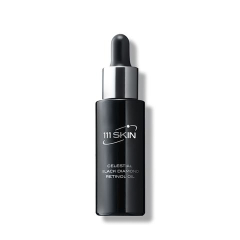 111 SKIN - Celestial Black Diamond Rentinol Oil £150.00