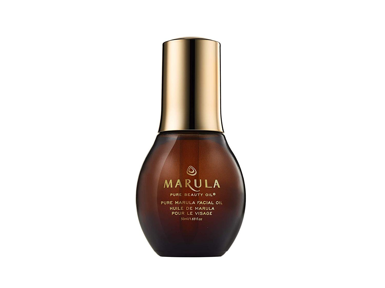 MARULA - Pure Beauty Oil from $72