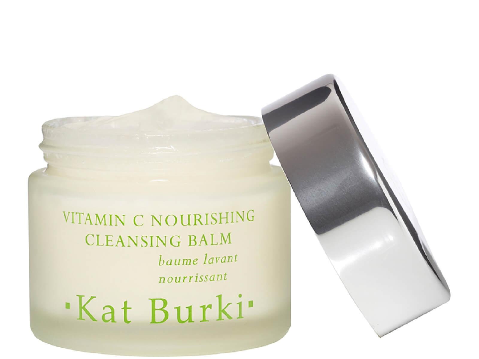 KATBURKI - Vitamin C Nourishing Cleaning Balm £56