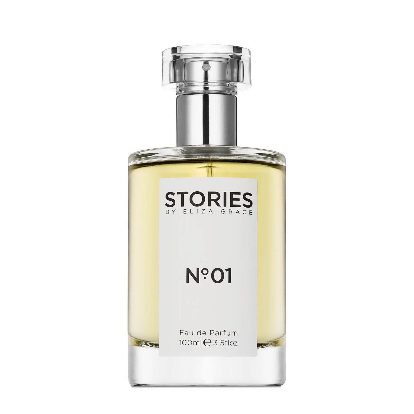 ELIZA GRACE - Stories No1 EDP £120