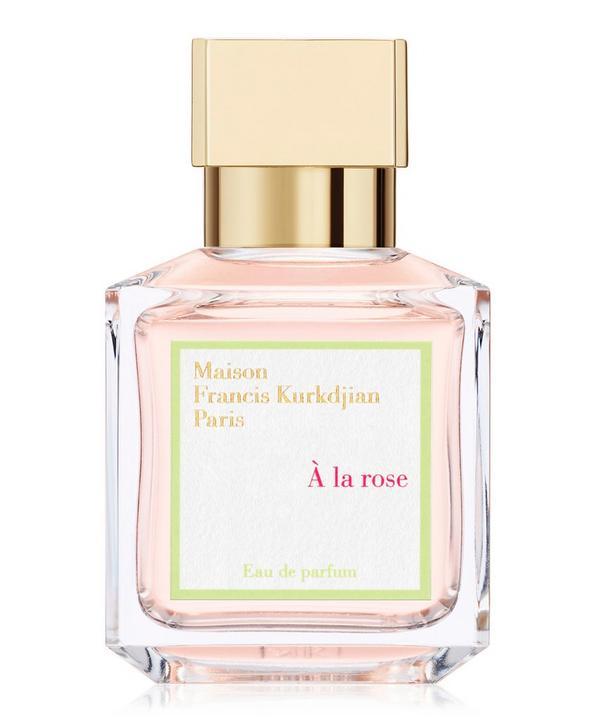 MAISON FRANCES KURKDJAN - A La Rose EPD £175